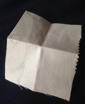 Folding your fabric 2