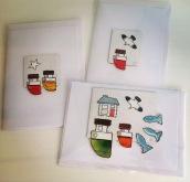 Art Cards £2 each