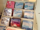 Art Coasters £3.50 each or 4 for £12