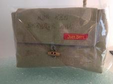 Just Bert Mens Washbag £7.50