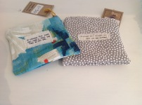 Vintage pouches from £8.50
