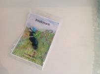Needle felted bookmarks £12