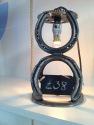 Horseshoe Lamp £38