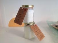 Essential oil granules £3