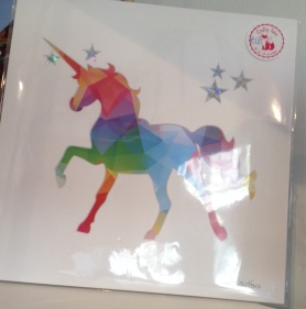 Unicorn £18