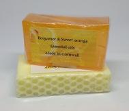 Handmade soap £3