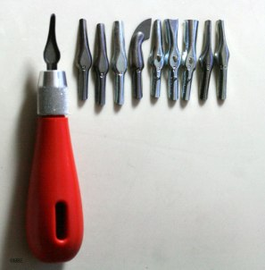 lino-cutting-tool