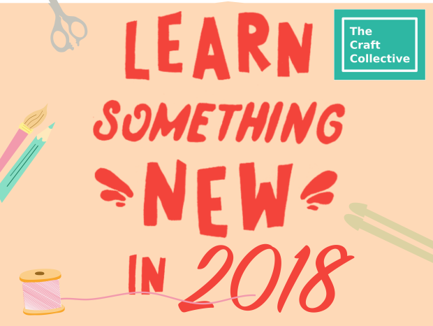 learn something new 2018